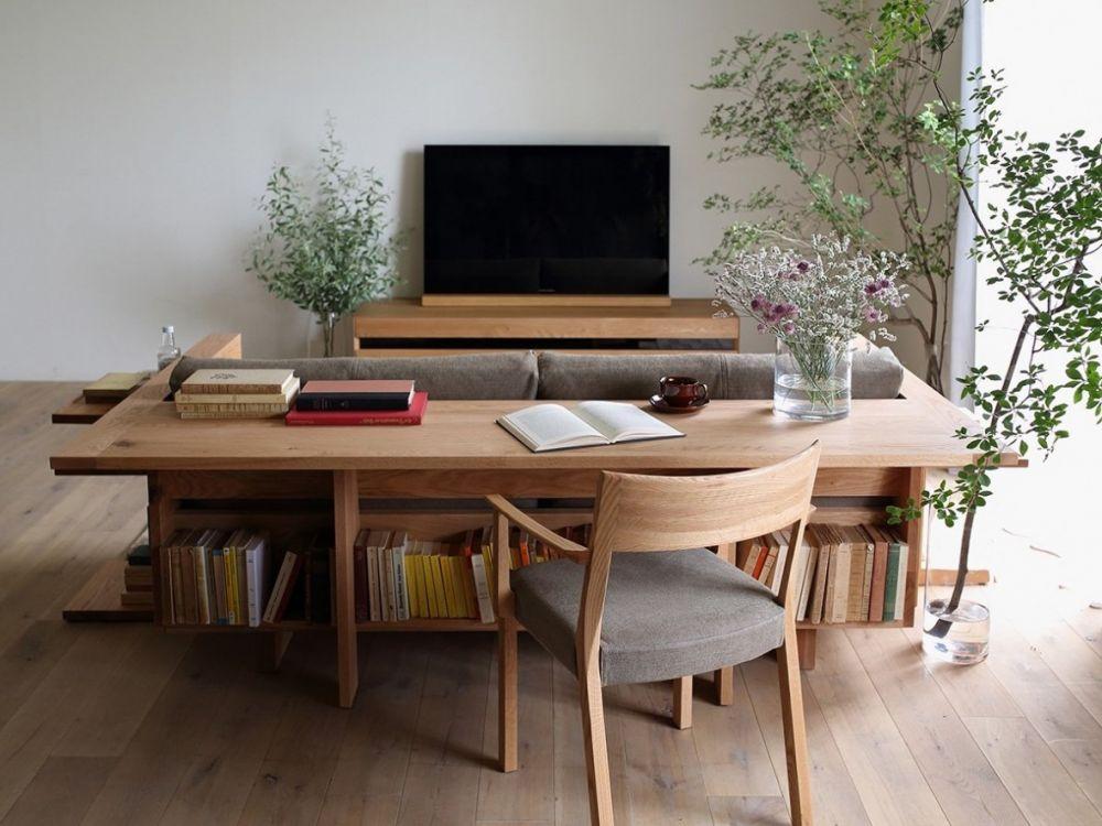 【家具清單】WFH宅在家,超高機能家具讓空間一坪變三坪!