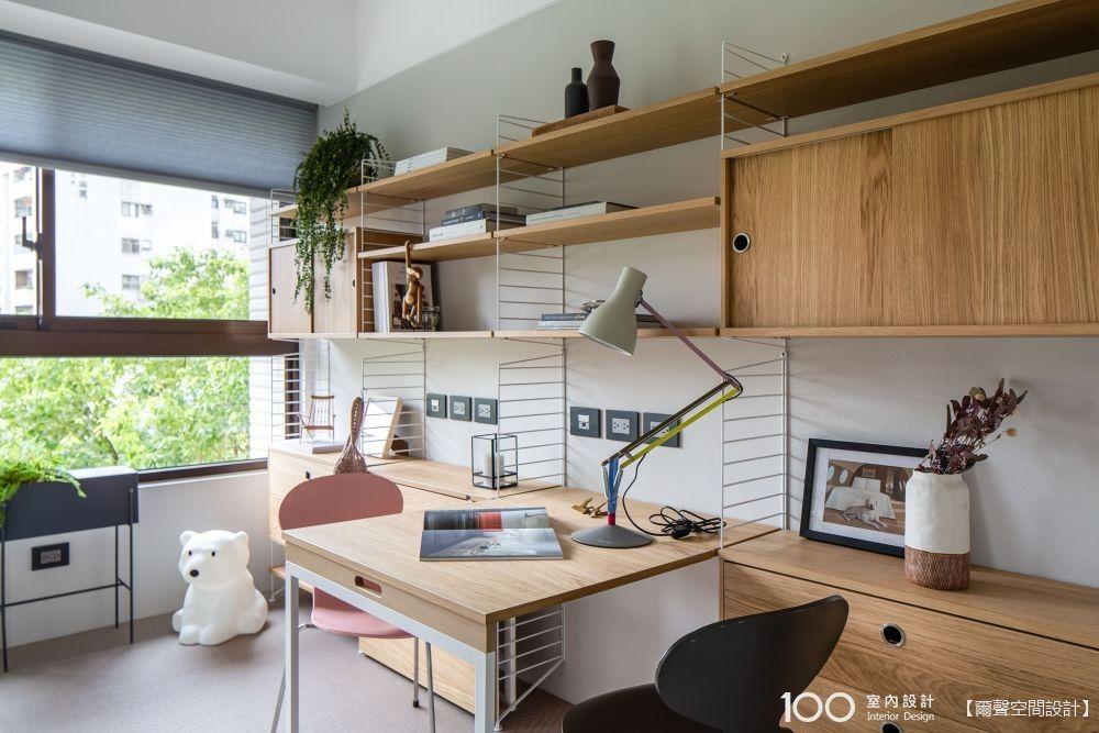 疫情延燒!活用現有空間,快速打造居家辦公室