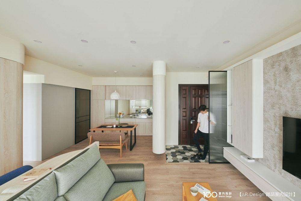7大熱門室內設計風格介紹!不怕找不到適合自己的居家風格