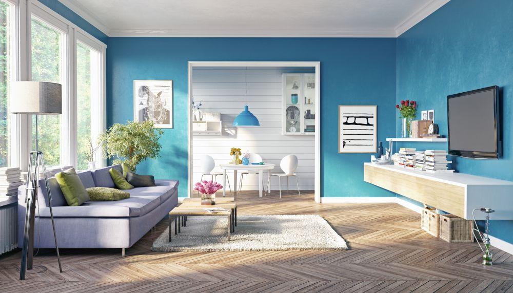 在家舒適辦公就靠它!3M™ 建築隔熱膜防曬又節能,涼爽居家超有感