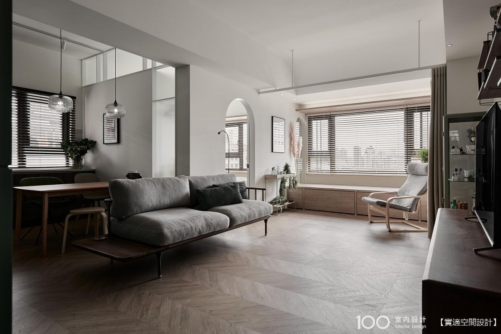 微仿舊家具,用對就好看!打造家的療癒感
