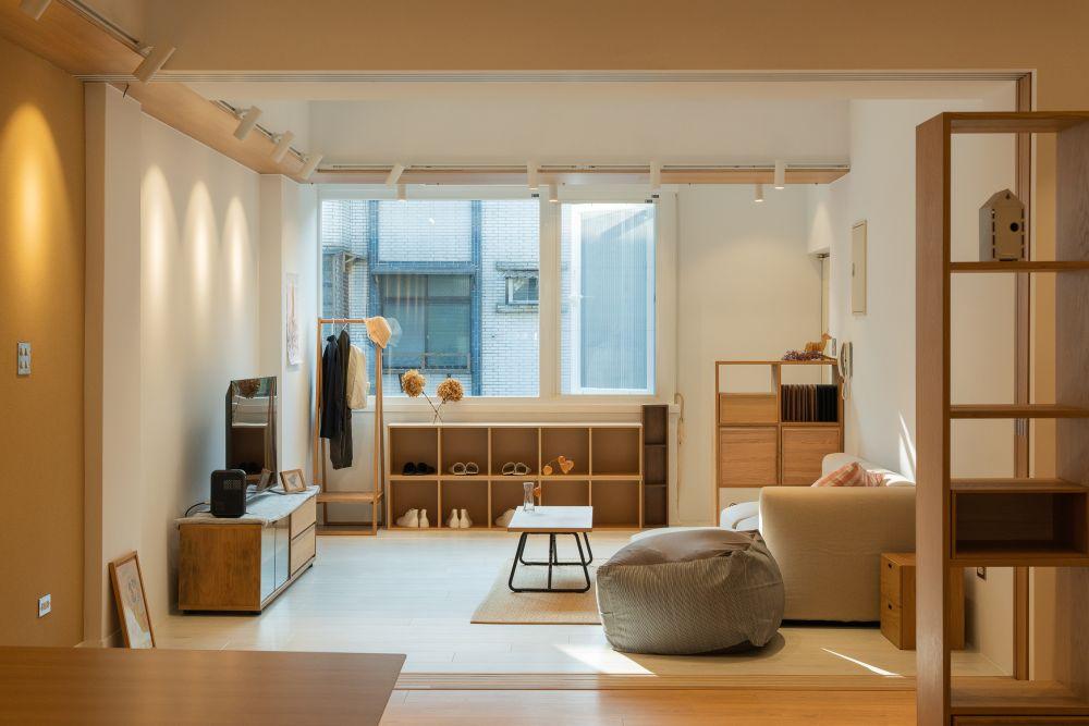 【家具清單】Q軟舒適兼具機能性,這5款懶骨頭沙發必入手!