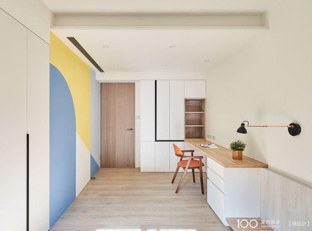 低預算、高顏值,仿木地板DIY輕鬆上手!