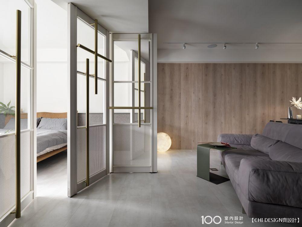 拉門、折疊門、懸吊門,隔間門這樣挑不出錯!