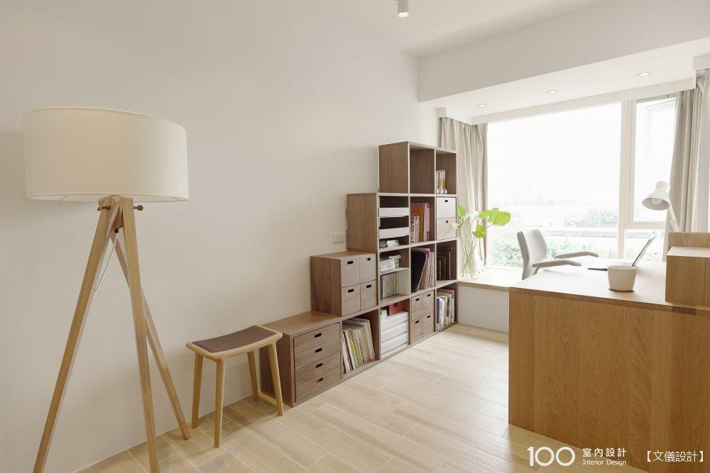 工作區照明如何設計?4重點兼顧實用與顏值