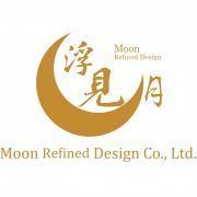 浮見月設計/Moon Refined Design