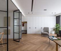 如果家有一扇任意門 - 現代風 - 21-35坪