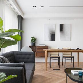 如果家有一扇任意門 現代風 新成屋