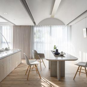 優雅的法式品味空間 現代風 新成屋