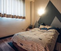 盧森堡。L宅 - 現代風 - 36-50坪
