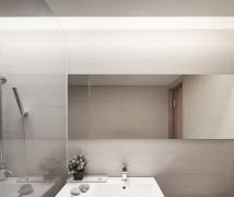 T HOUSE - 現代風 - 21-35坪