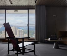 巒 - 現代風 - 36-50坪