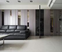 低調奢華、品味生活 - 現代風 - 36-50坪