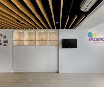 輕鬆氛圍OA工作所 - 現代風 - 36-50坪
