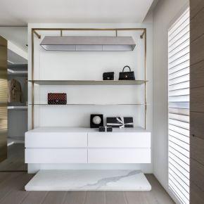 層 · 靜 現代風 新成屋