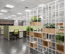 森呼吸辦公室 - 混搭風 - 81坪以上