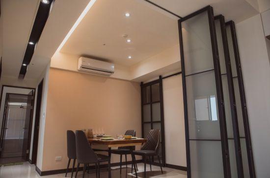 暖暖現代風 - 現代風 - 21-35坪