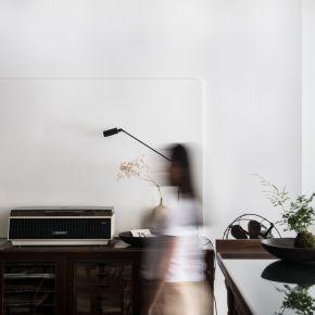 生活感辦公空間-青田中辦公室 null 老屋翻新