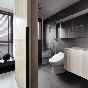台中L宅 Taichung L Residence