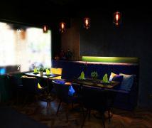敦化南路餐酒館 - null - 36-50坪