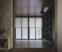 台北D宅 - 現代風 - 10-20坪