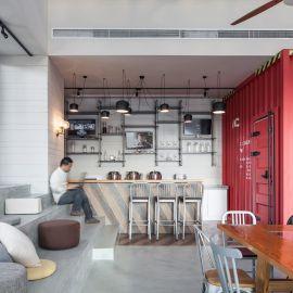 AOC cafe