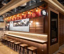板橋‧錦拉麵 - 日式風 - 10-20坪