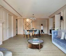 白色儷人 - 古典風 - 21-35坪