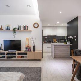Daan Chou Apartment 01