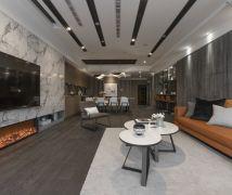 L宅 - 現代風 - 36-50坪