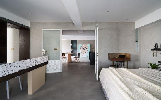 永和C宅 - 現代風 - 21-35坪