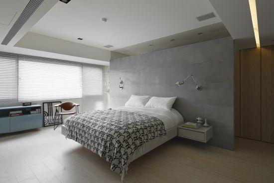 敦化Z宅 - 現代風 - 21-35坪