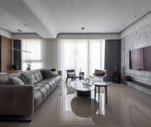 惠宇敦南-黃公館 - 現代風 - 36-50坪