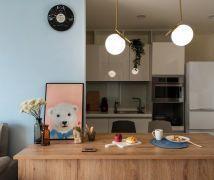 熊寶寶 - 北歐風 - 10-20坪