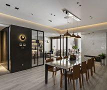 精銳建設-L公館 - 現代風 - 51-80坪