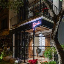 彼刻義式餐酒館