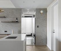 L house - 新古典風 - 21-35坪