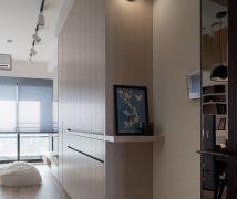 林口C宅 - 現代風 - 21-35坪