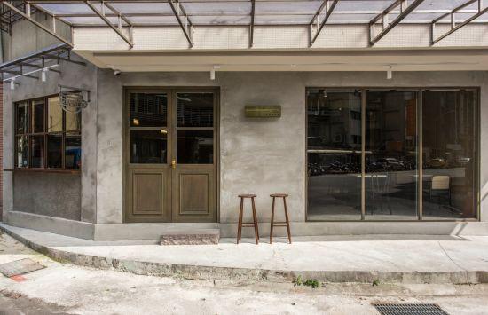 小米酒咖啡 - 混搭風 - 36-50坪