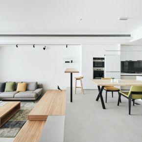 木柵複層 現代風 中古屋