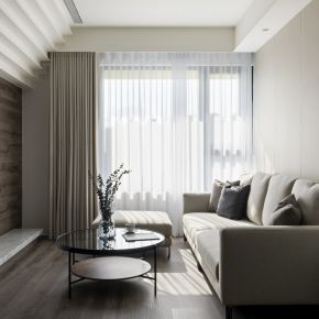 KYCC Model Home I 現代風 新成屋