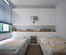 家的拚圖 - 日式風 - 21-35坪