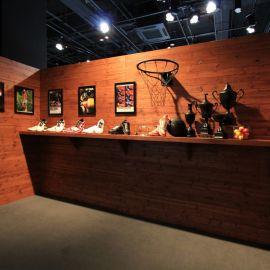 東京Nike Golf展覽設計