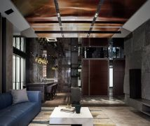 新莊-J House-40坪 - 新成屋 - 現代風 - 36-50坪