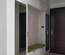 新莊C宅 - 現代風 - 10-20坪