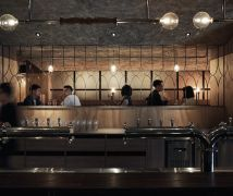 金色三麥安和店SUNMAi - 混搭風 - 36-50坪