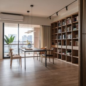 書室自然 日式風 中古屋