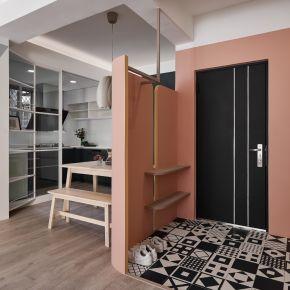 """""""Layer of Home""""-Ping _ Yu的家 現代風 老屋翻新"""