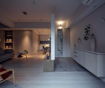 泰山X宅 - 現代風 - 36-50坪