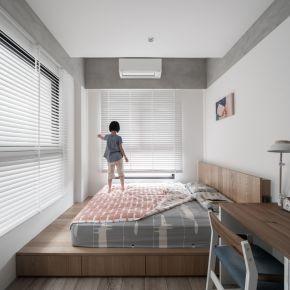 KS03-Plain house 現代風 新成屋